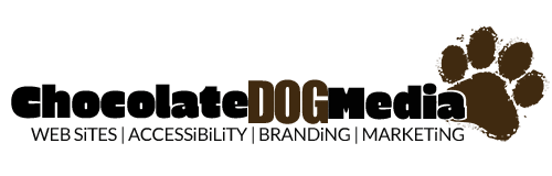 Image of Chocolate Dog Media