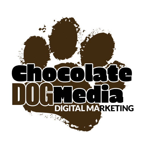 Logo of Chocolate Dog Media