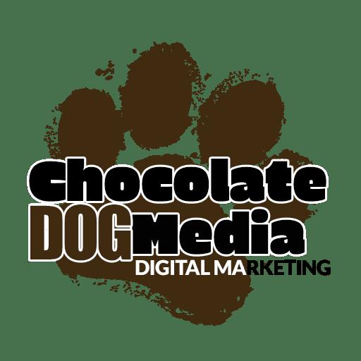 Logo of Chocolate Dog Media